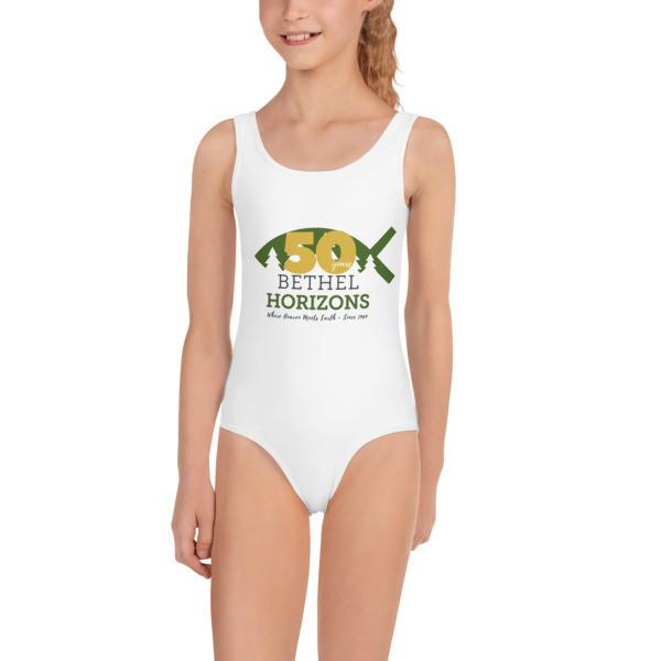 Kids Swimsuit (2T-7)