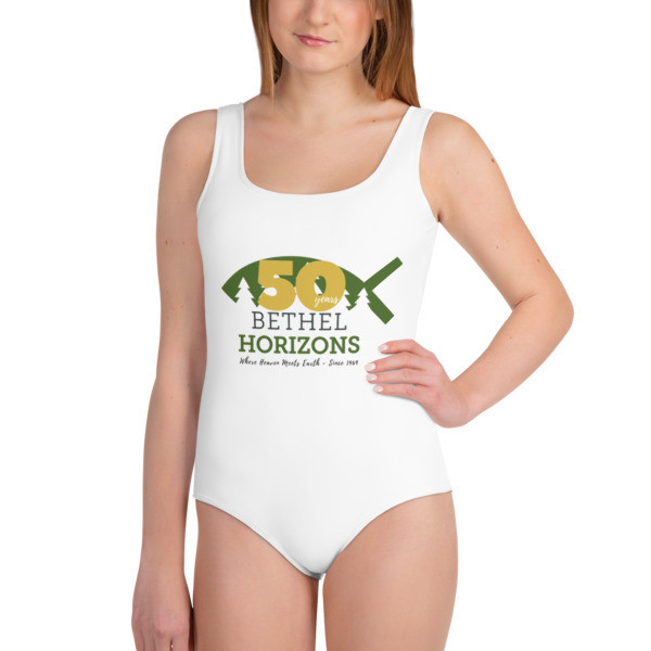 Swimsuit (Youth size 8-20)