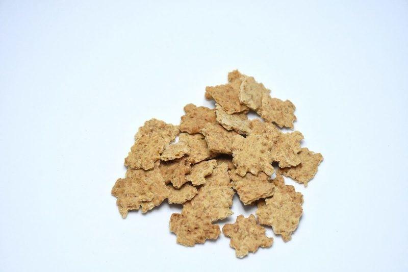 Peanut Cracker Bites
