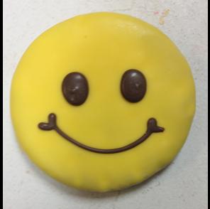 Smiley Face 00070