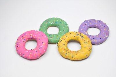 Pawlicious Donuts