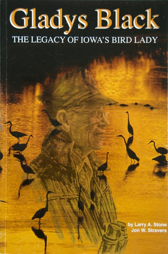 Gladys Black: The Legacy of Iowa's Bird Lady