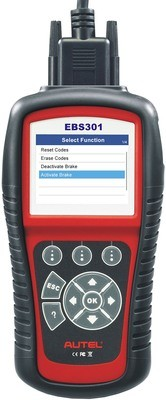 Autel EBS 301 Bremsenrückstellgerät