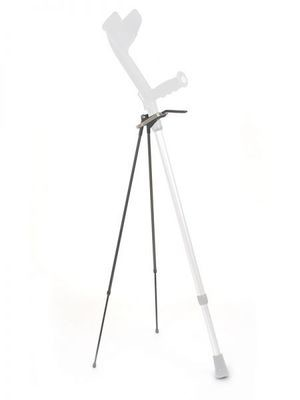 HAGN-Krückenstütze (Krückenhalter)