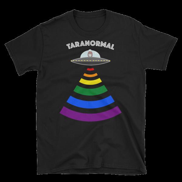 Taranormal T-Shirt shirthotwtaranormal