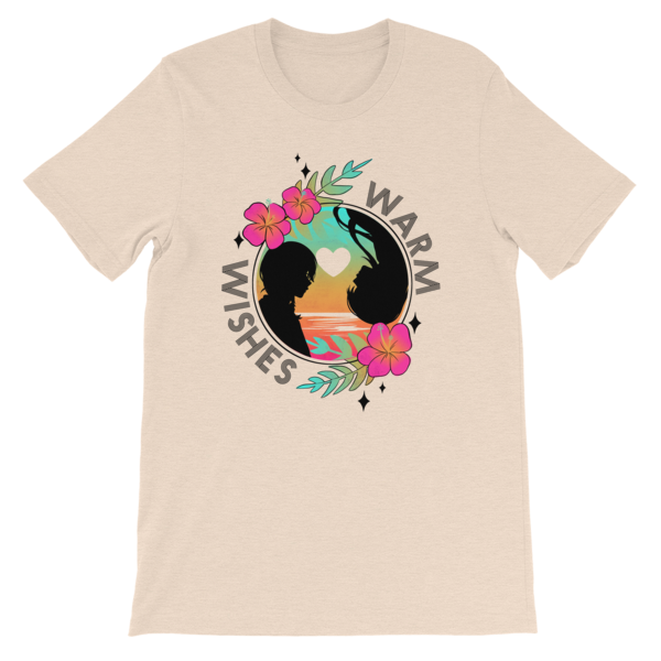 Warm Wishes T-Shirt