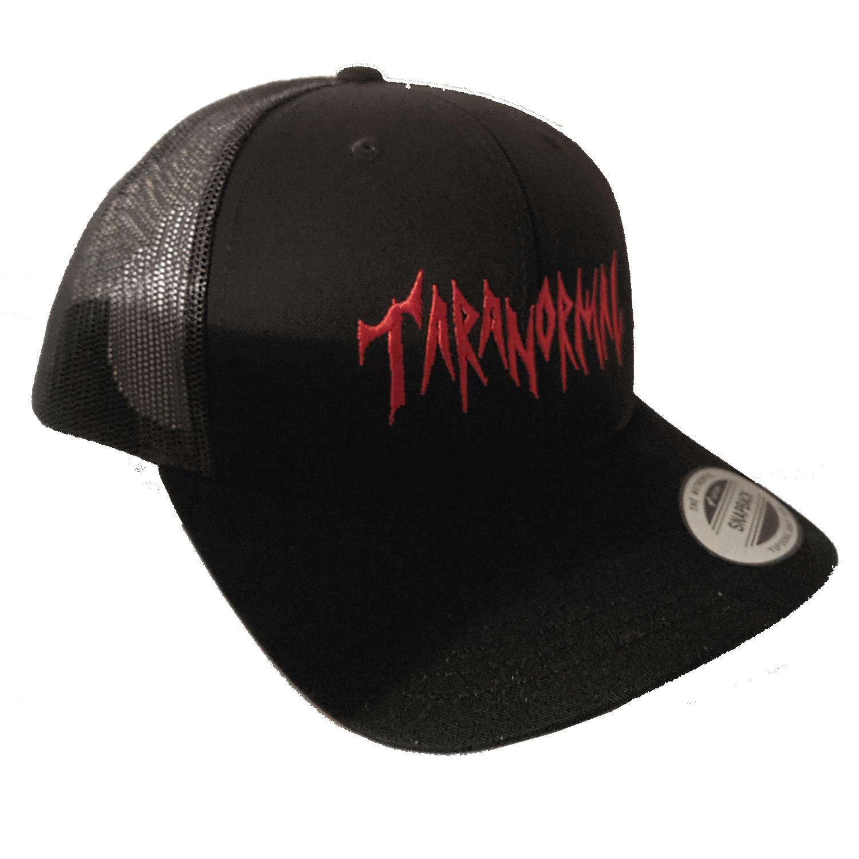 Taranormal Snapback