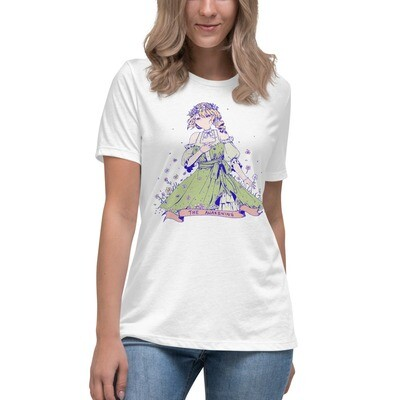 [Spring Collection] Heart of the Woods Awakening Ladies' T-shirt