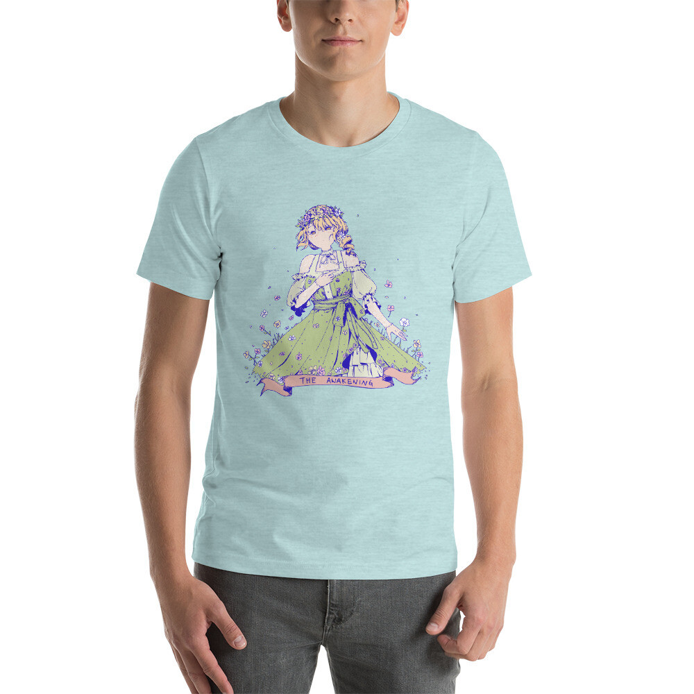 [Spring Collection] Heart of the Woods Awakening T-Shirt