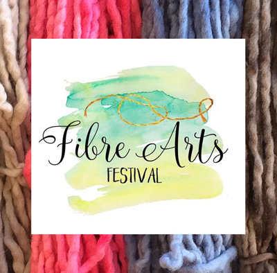 Art of Arm Knitting Workshops and 50 Other Workshops | Fibre Arts Festival 2019 QLD (3 Days)