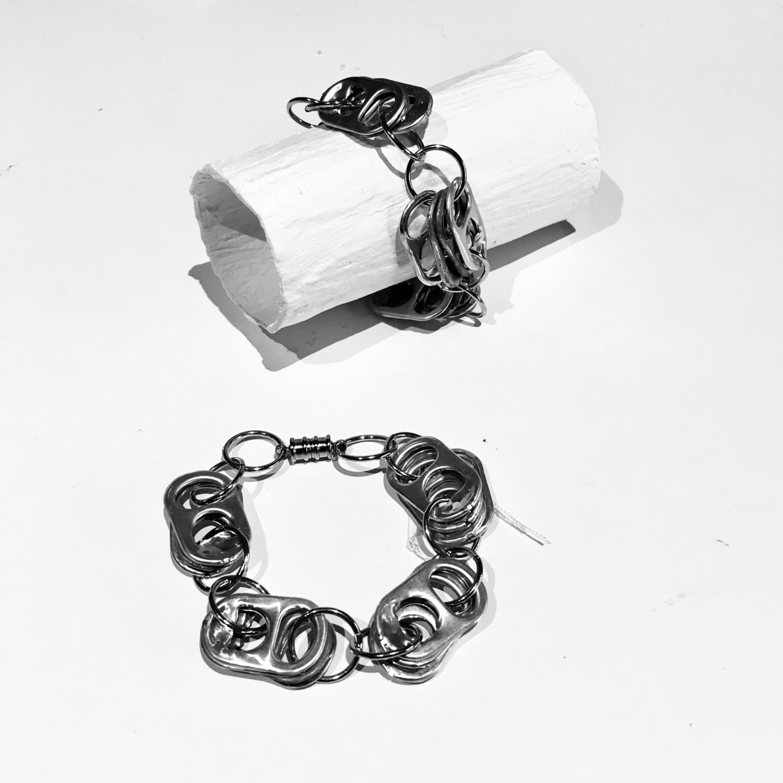 Bracelet_Pull Tab