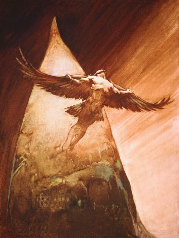 Birdman (No - 64)