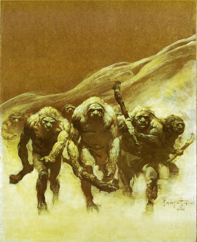 Neanderthal (No - 8)