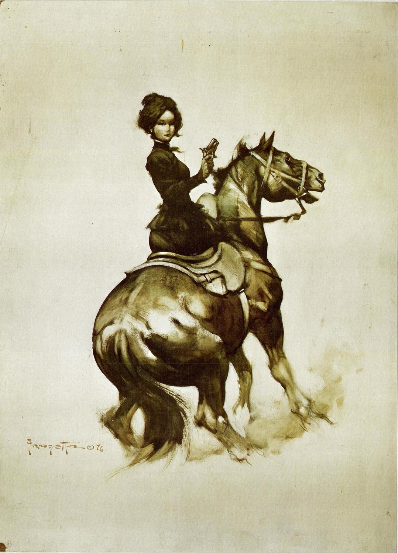 Madame Derringer (No - 61)