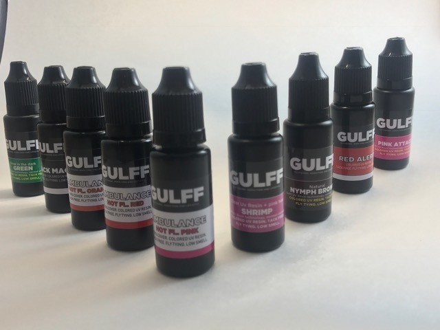 Gulff UV Resin