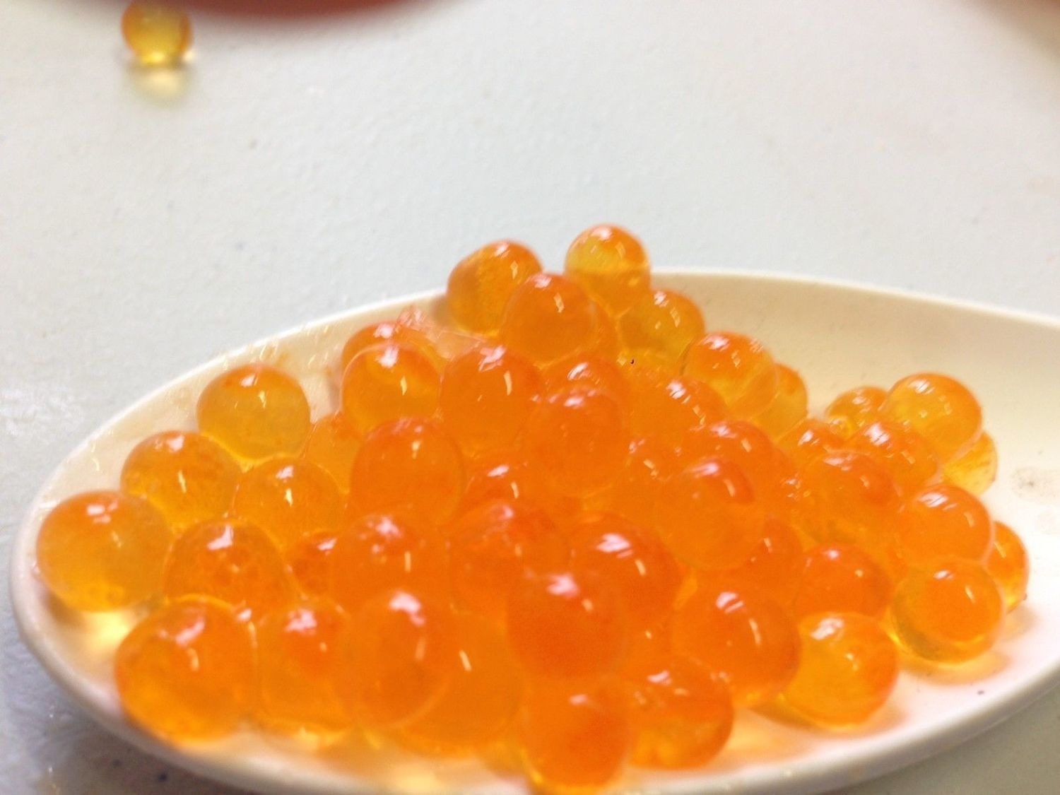 King Salmon Eggs 1 LB