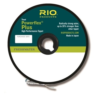 Rio Fluroflex Tippet 30 Yards