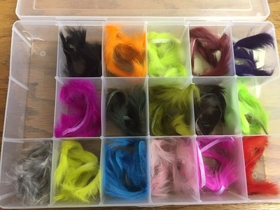 Rabbit Strip Variety Pack 16 Colors