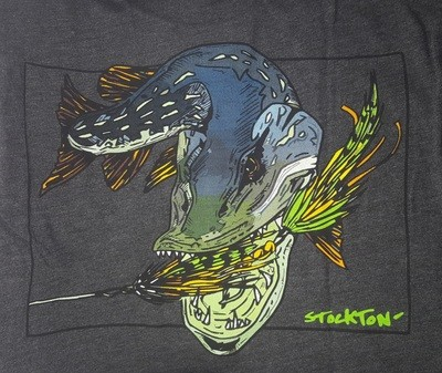 Simms Stockton Pike T-Shirt