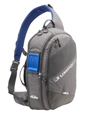 Umpqua Steamboat 1200 ZS Sling Pack Granite  CLOSEOUT