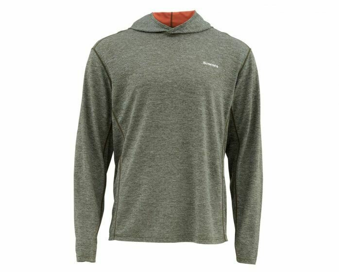 Simms BugStopper Hoody Closeout