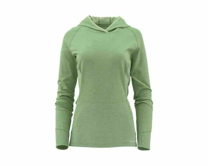 W's Bugstopper Hoody Meadow