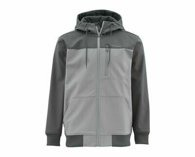 Simms Rouge Fleece Hoody CLOSEOUT