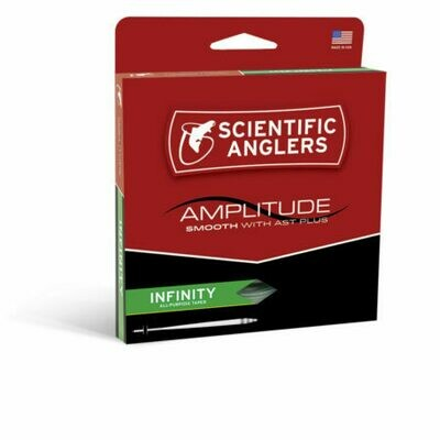 AMPLITUDE SMOOTH INFINITY FLY FISHING LINE