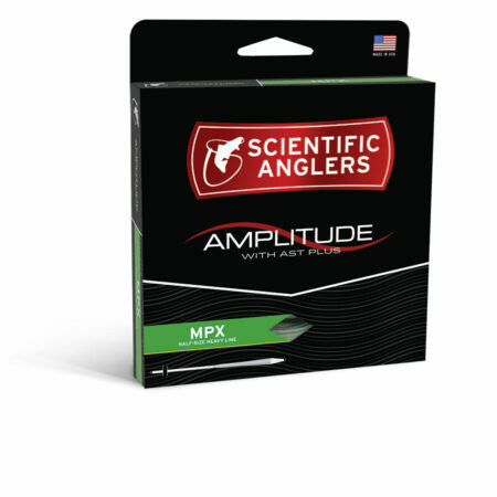 AMPLITUDE MPX FLY FISHING LINE