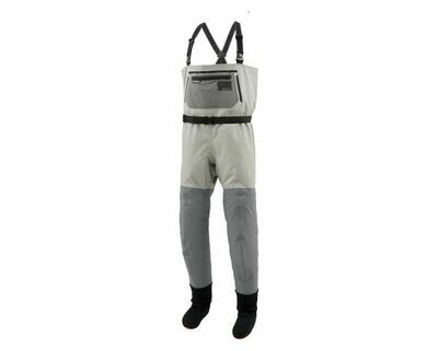 HEADWATERS PRO WADERS - STOCKINGFOOT