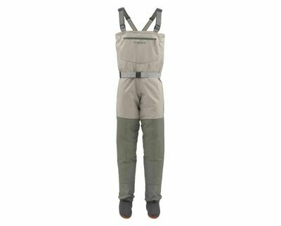 WOMEN'S TRIBUTARY WADERS - STOCKINGFOOT