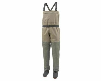 MEN'S TRIBUTARY WADERS - STOCKINGFOOT