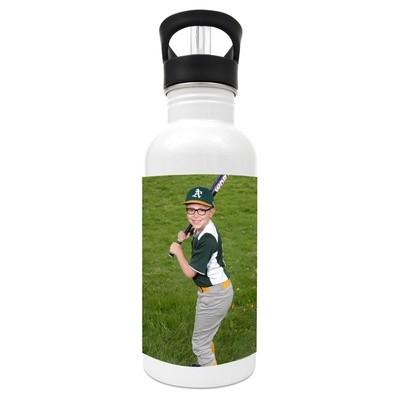 AWB - Aluminum photo water bottle