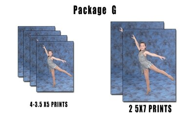 Dance Package G