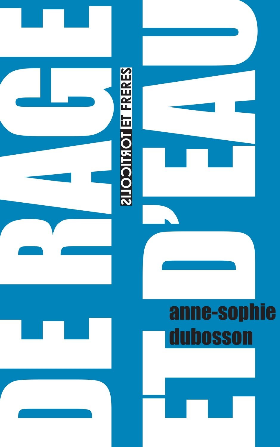 Anne-Sophie Dubosson,