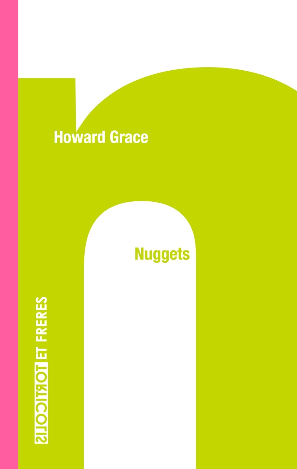 "Howard Grace, ""Nuggets"""