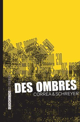 Alexandre Correa et Patrice Schreyer,