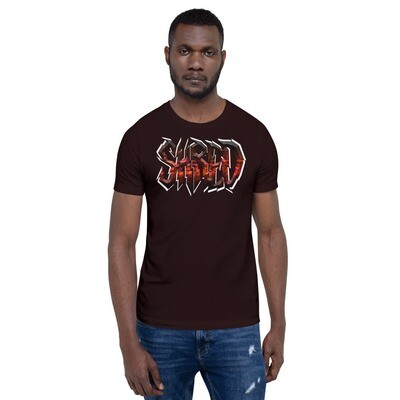 Shred PoP - Short-Sleeve Unisex T-Shirt