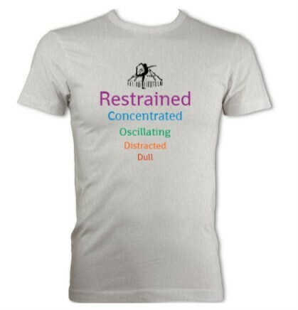 5 Qualities of Mind T-Shirt (Unisex) - FREE SHIPPING