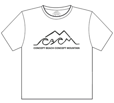 CBCM Surf Logo
