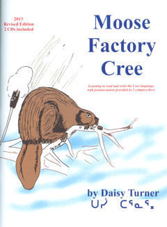 Moose Factory Cree