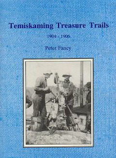 Temiskaming Treasure Trails Vol 3 1904-1906