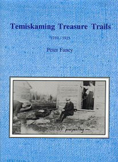 Temiskaming Treasure Trails Vol 5 1910-1915