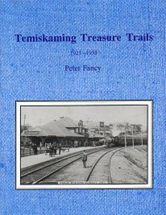 Temiskaming Treasure Trails Vol 7 1923-1933