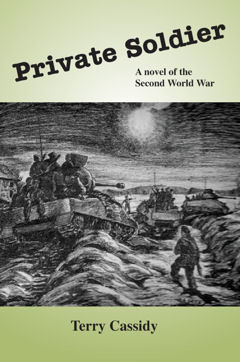 Private Soldier -Kindle
