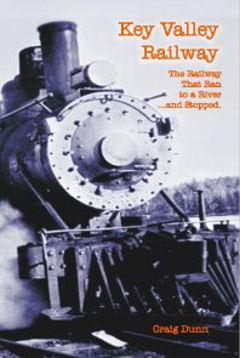 Key Valley Railway -EPub