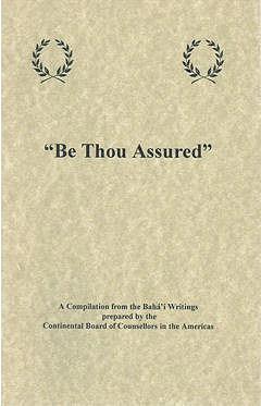 Be Thou Assured -Kindle