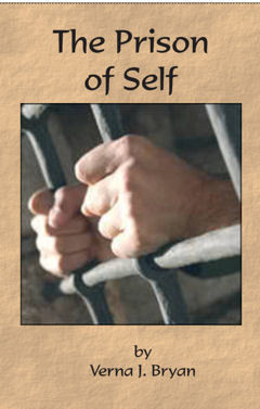 Prison of Self -Kindle