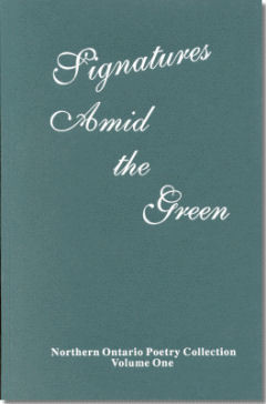 Signatures Amid the Green -Kindle