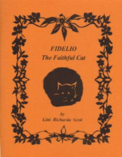 Fidelio -The Faithful Cat